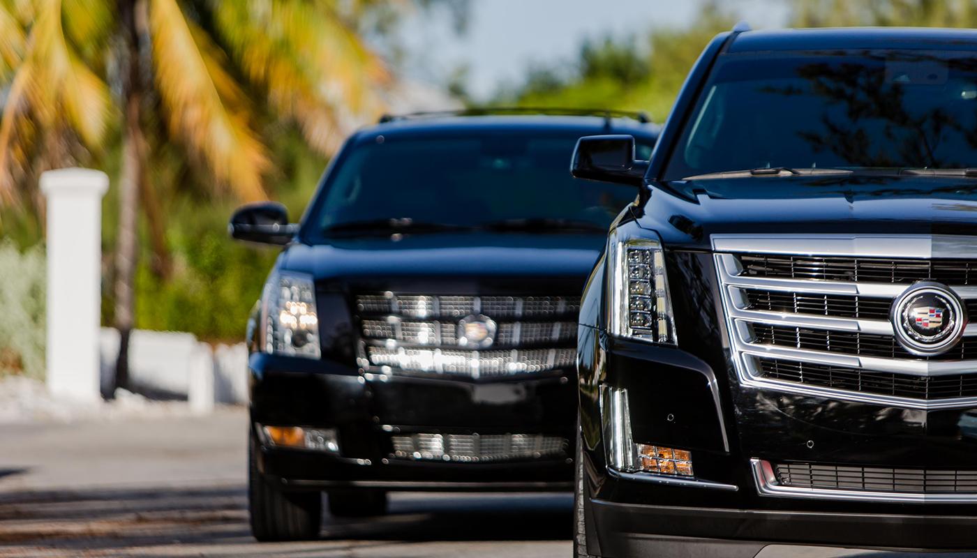 VIP Platinum Transfers